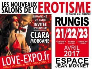On a testé pour vous … le salon de l'érotisme de Paris